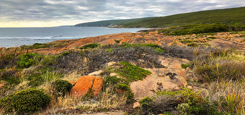 Experience first hand the raw beauty of WA's coastline through Cape Leeuwin with Simply Trekking.
