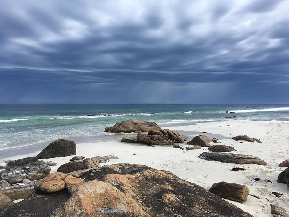 Cape to Cape Redgate Beach Margaret River