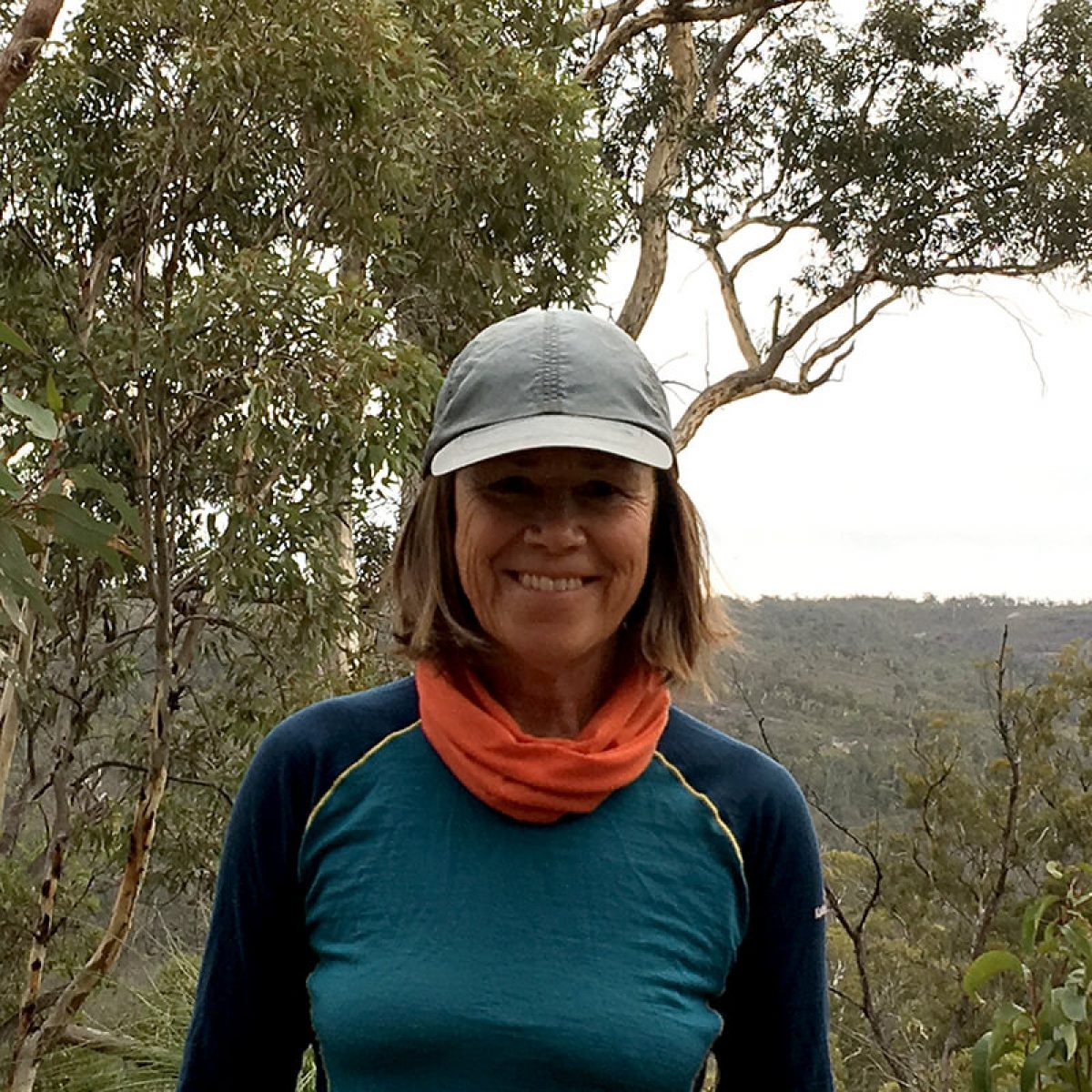 Marie Tatham Simpy Trekking Owner, head guide for family, adult & youth