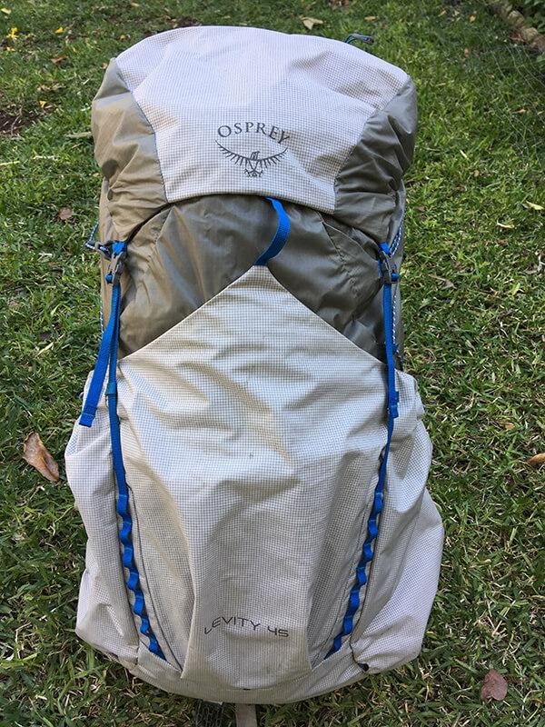 Mens large backpack